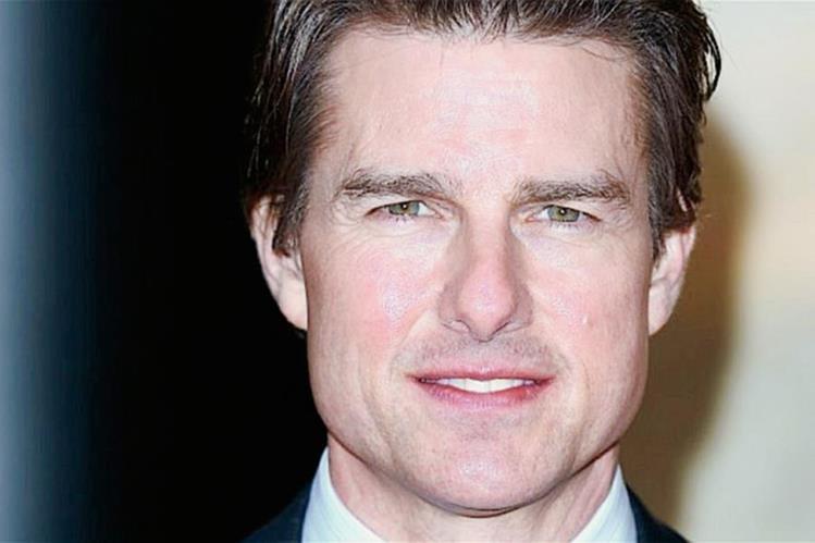 Tom Cruise, de 53 años, se prepara para estrenar la quinta entrega de Misión Imposible (Foto: Getty Images).