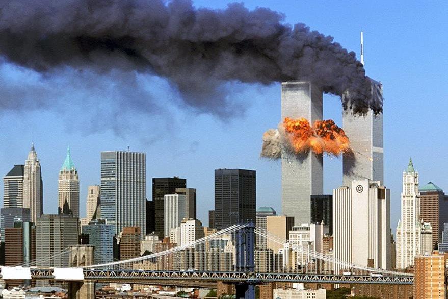 El 11 de septiembre del 2001, uno de los peores días en la historia de Estados Unidos. (Foto Hemeroteca PL).