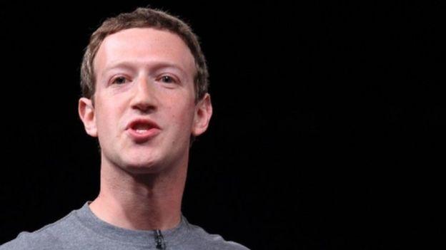 Zuckerberg está reconsiderando las acciones legales. (AFP)