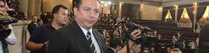 Diputado Rubén Mazariegos.