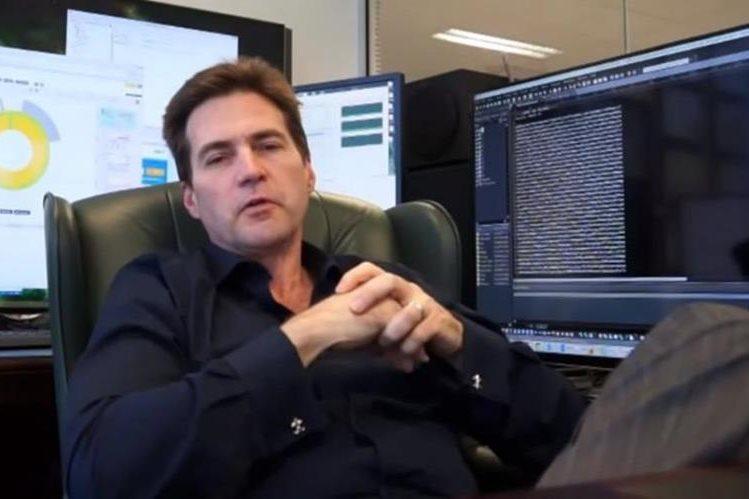 """Craig Wright,empresario australiano, se identifica como creador de """"bitcoin"""".(AP)"""