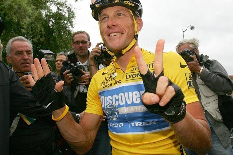 Armstrong se enfrentará a demanda de casi 100 mdd