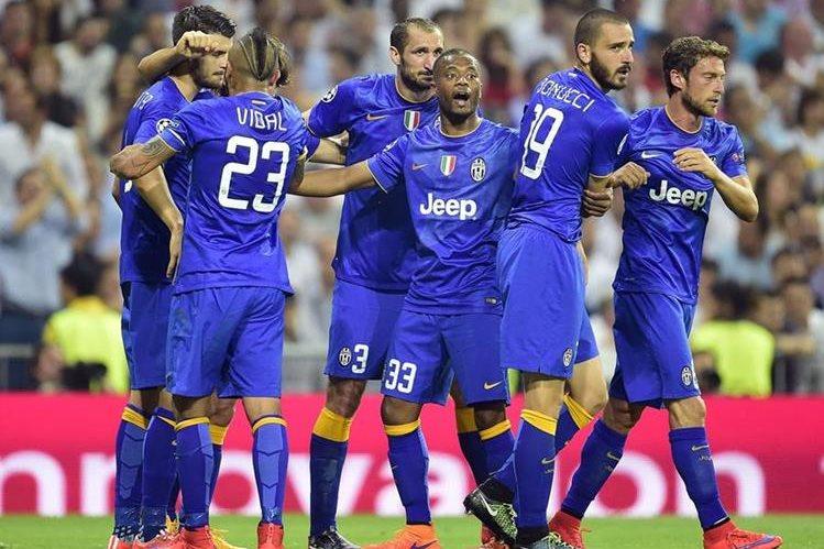 La serie A italiana es una de las más seguidas en el mundo. (Foto Prensa Libre: Hemeroteca PL)