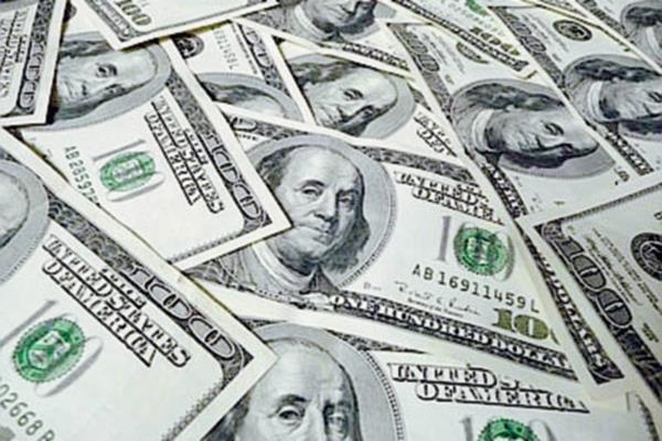 Los recursos son resguardados en diferentes tipos de monedas.