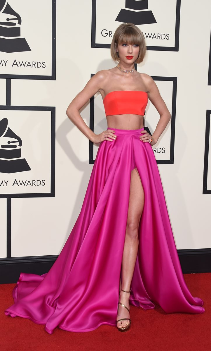 Aciertos y desaciertos en la alfombra roja de los Grammy