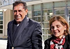 Brayan Jiménez se encuentra bajo arresto domiciliario en Estados Unidos. (Foto Prensa Libre: Hemeroteca PL)
