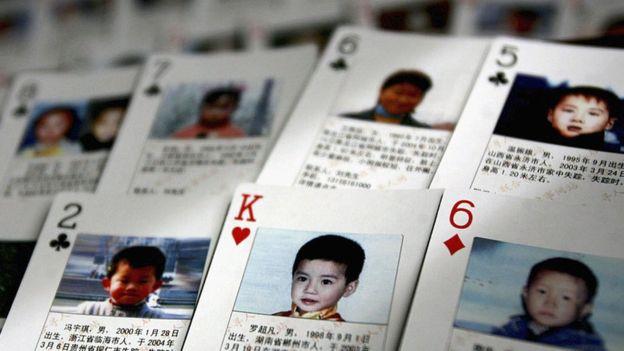 Muchos de los afectados son niños. GETTY IMAGES