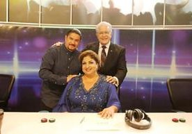 El reality show El número uno VIP apoya al talento salvadoreño.