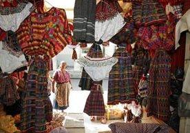 Comerciantes se alistan para recibir pedidos por visitas a la Virgen Morena.