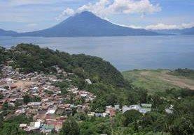La fiscalía ambiental de nuevo pidió antejuicio contra los cuatro alcaldes de Sololá. (Foto Prensa Libre: Hemeroteca PL)