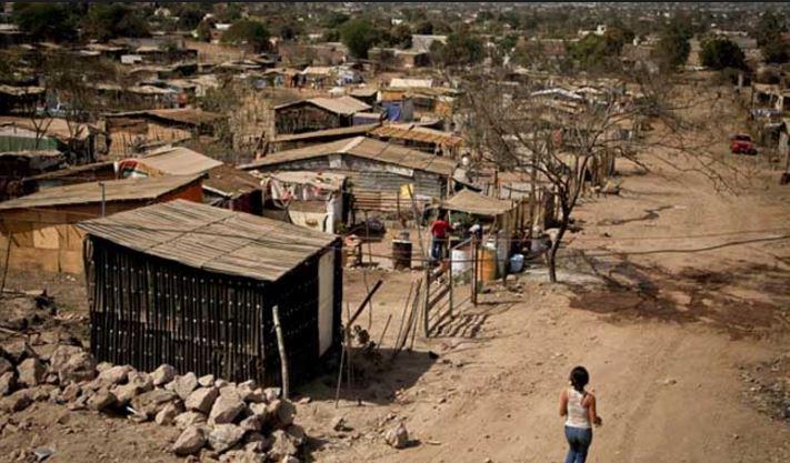 África y el sur de Asia serán las regiones más afectadas por la inacción frente al clima, sugiere el estudio del Banco Mundial. (Foto: Internet).