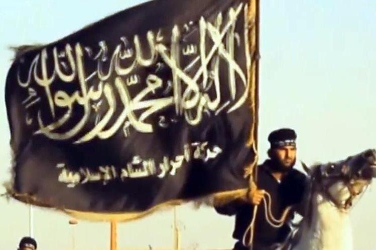 <em>Los yihadistas conquistaron amplias zonas de Irak.</em>