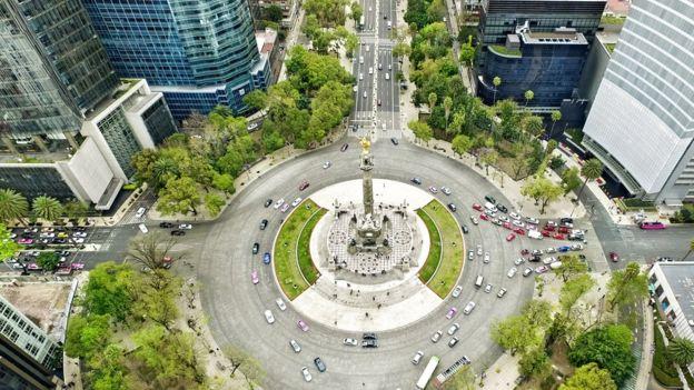 Ciudad de México ocupa el puesto 38 a nivel global. GETTY IMAGES