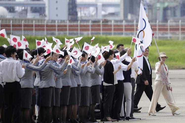 Los organizadores deberán bajar los costos para la organización de los Juegos Olímpicos del 2020. (Foto Prensa Libre: EFE)
