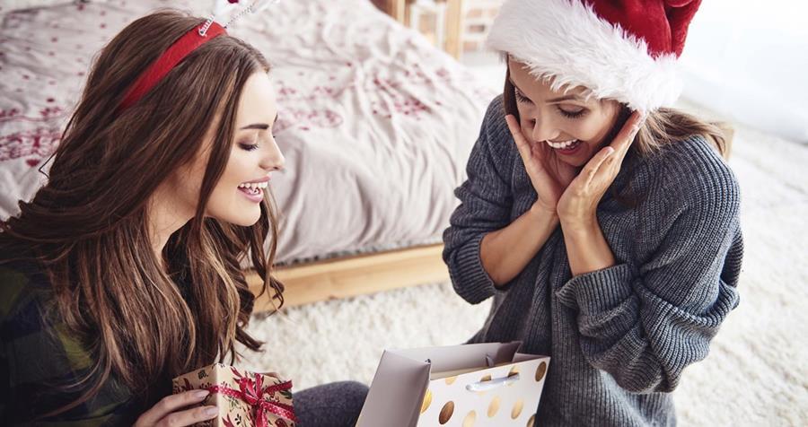 Encuentra el regalo perfecto para tus seres queridos.