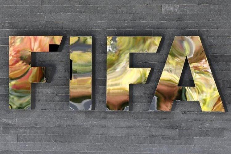 La reunión de Comité Ejecutivo de la Fifa, se realiza en su sede en Zúrich. (Foto Prensa Libre: AP)