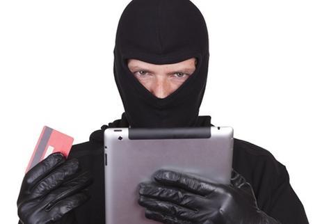 Piratas informáticos tienen acceso a una gran cantidad de información. (Foto Prensa Libre: ARCHIVO)