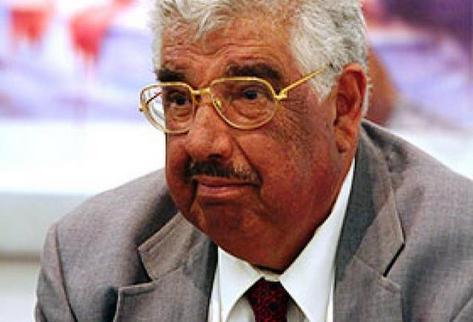 El cómico mexicano es reconocido por su participación como el profesor Jirafales en El Chavo del 8. (Foto Prensa Libre: Archivo)