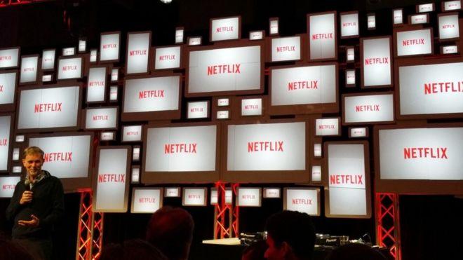 ¿Alguna vez te preguntaste cuánto sabe Netflix sobre ti? Tal vez la respuesta te sorprenda.
