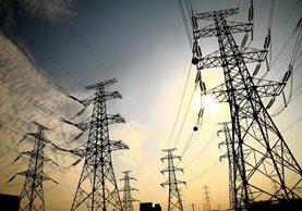 La inversión en electricidad representó US$261.4 millones durante el 2016. (Foto Prensa Libre: MEM)