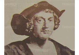 30/08/1969 Se conoce que el verdadero trabajo de Cristóbal Colón era cartógrafo. (Foto: Hemeroteca PL)