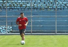 Marco Pablo Pappa jugará su segundo torneo con los rojos, luego de su retorno de la MLS.