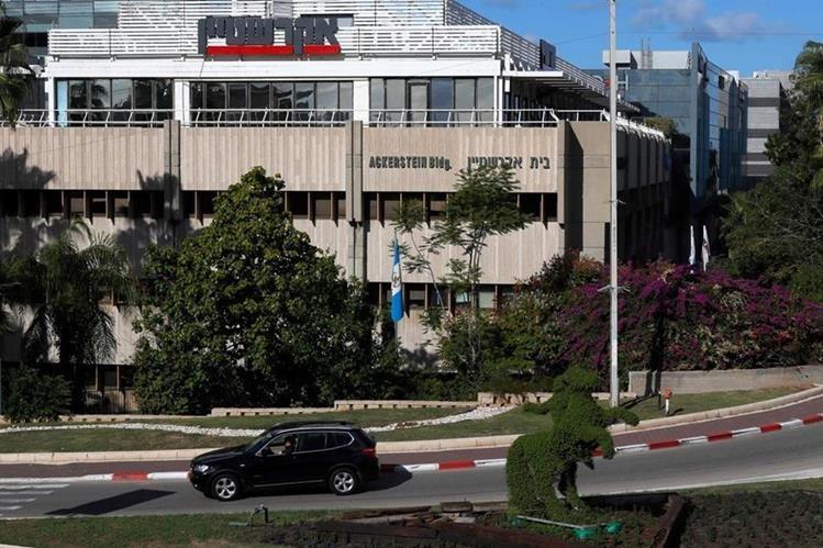Guatemala tiene previsto trasladar su embajada a Jerusalén en mayo. (Foto Prensa Libre: Hemeroteca PL)