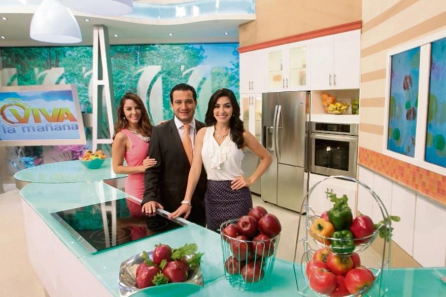 Este cambio llega previo a que VLM arribe a sus 12 años de éxito en la TV nacional, en febrero próximo. Celebración a la que se unirán Loraine Quinto, Byron Morales y Christa García.