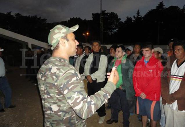 Lima no cesaba sus actividades a pesar de su reclusión. (Foto: Hemeroteca PL)