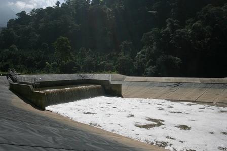 Alrededor del 68% de la energía se ha llegado a generar con recursos renovables en el país.
