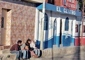El consumo de bebidas embriagantes y drogas por parte de menores  preocupa a varios sectores de Sololá.