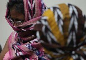 Hoy comienza el juicio del caso Sepur Zarco. (Foto Prensa Libre: HemerotecaPL)