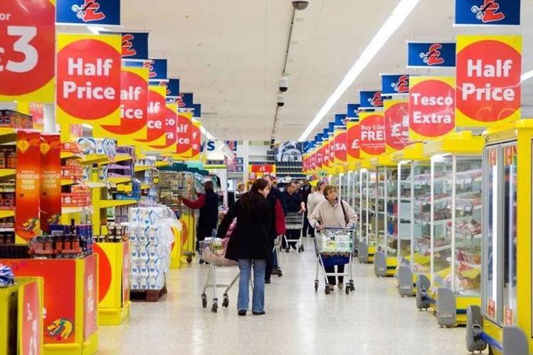 Los controles por Internet podían reducir la inflación descontrolada. (Foto Prensa Libre: dineroclub.net)