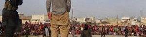 Estado Islámico asesina a varias personas.