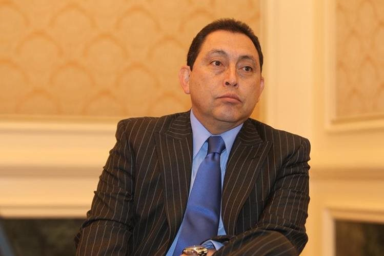 EEUU pide extradición de exministro guatemalteco por narcotráfico