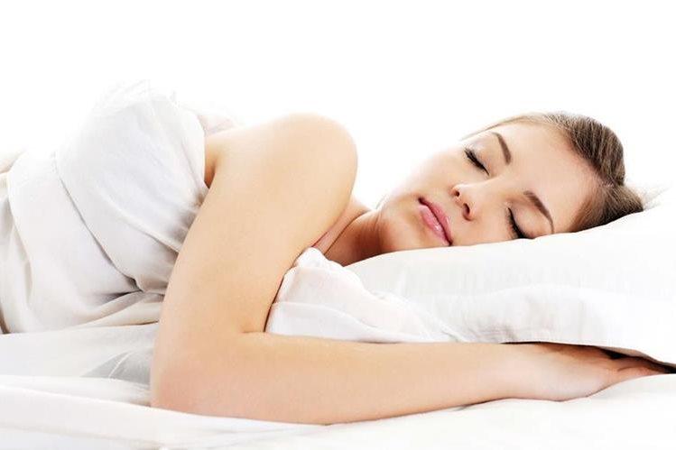 Treinta años es el promedio que duerme una persona en toda su vida.