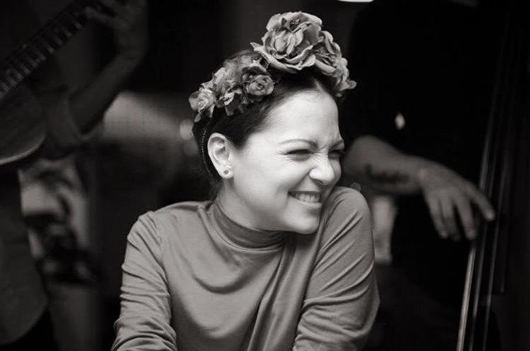 """En """"Musas"""", Natalia colaboró con varios artistas para crear un sonido a la vez tradicional y novedoso (Foto Prensa Libre: Natalia Lafourcade)."""