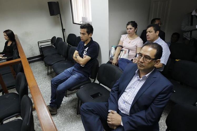 Hermano del presidente de Guatemala irá a juicio por lavado de dinero