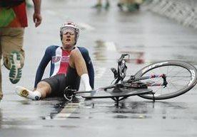 Armstrong y Cancellara se llevan el oro