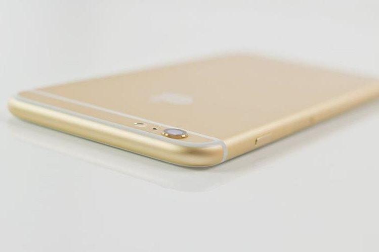 Las versiones Plus de los nuevos iPhone han tenido muy buena aceptación (Foto Prensa Libre: pcadvisor.co.uk).
