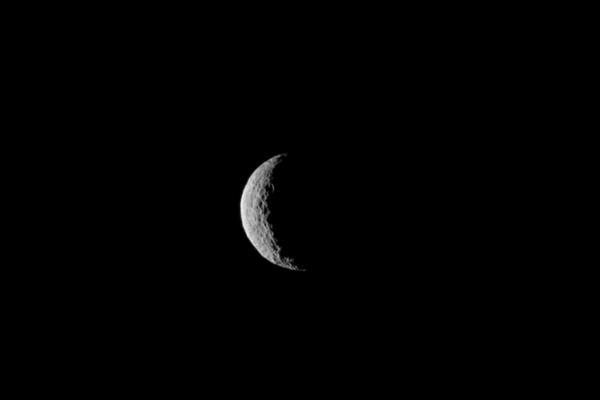 Ceres, capturado   por una fotografía de la sonda  Dawn. (Foto Prensa Libre: AFP)