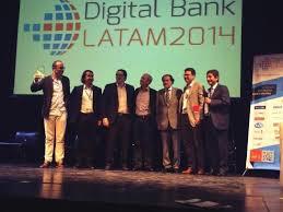 Aspecto del encuentro Digital Bank del año pasado.