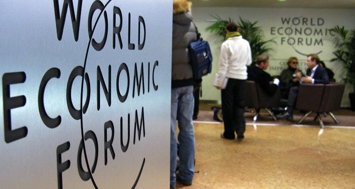 Análisis anual del Foro Económico Mundial fue divulgado hoy en Londres.(AP).