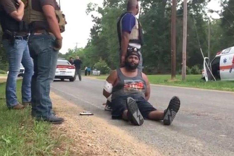 Un tiroteo en Misisipi provoca 8 muertos, según autoridades policiales — Estados Unidos