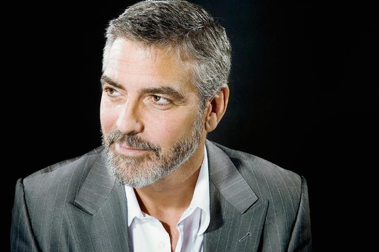 El actor está al frente de un nuevo proyecto humanitario. (Foto Prensa Libre: Hemeroteca PL)