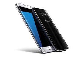 El Galaxy S7 y el S7 Edge se lanzaron en febrero del 2016. Se espera que el sucesor, el S8, salga este año en abril. (Foto: Hemeroteca PL).