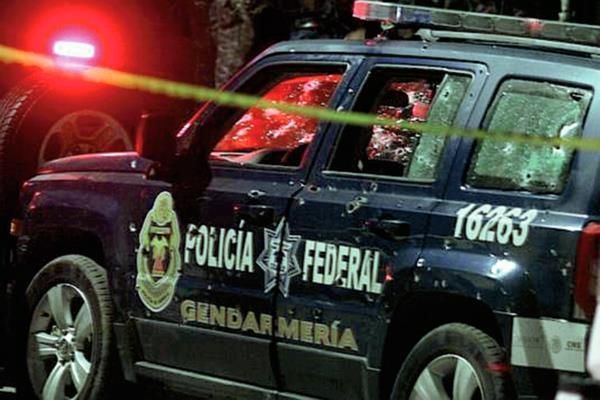 Una emboscada contra convoy de policías en Jalisco, México deja 15 muertos. (Internet)