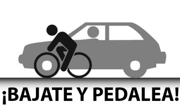 Hay que aprovechar los beneficios de ir en bicicleta, y tomar las precauciones al transportarse en la ciudad.