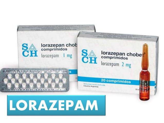 Polaca le suministró en la cena lorazepam, un ansiolítico que causa somnolencia.