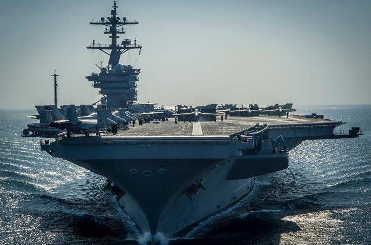 China también se alista para una posible guerra — Crisis en Oriente